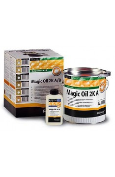 Pallmann Magic Oil 2-K. 2,75л