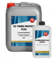 Мастика RZ Turbo Protect