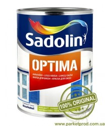 Sadolin OPTIMA 45 Для окон
